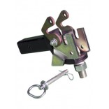 Limiter Model -303- Hitch for use with your Drop/Rise bar